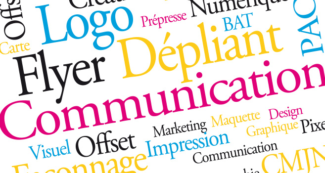 Prestations de communication & impression